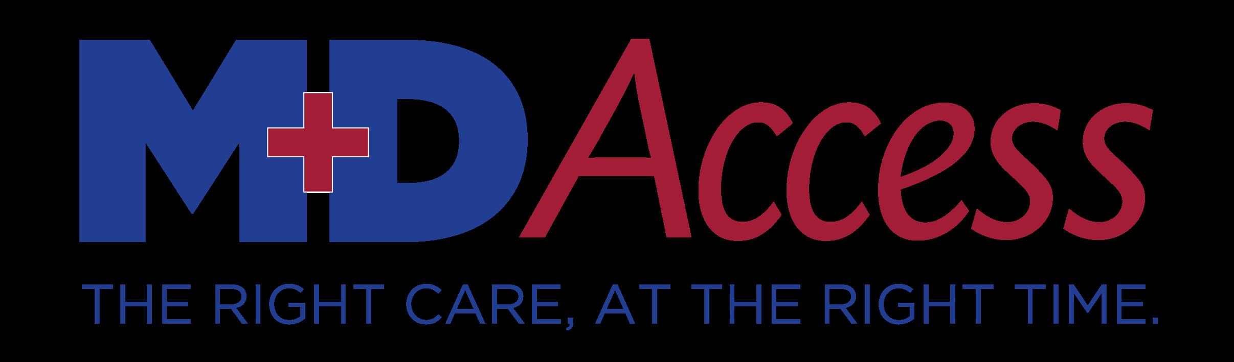 MDAccess logo